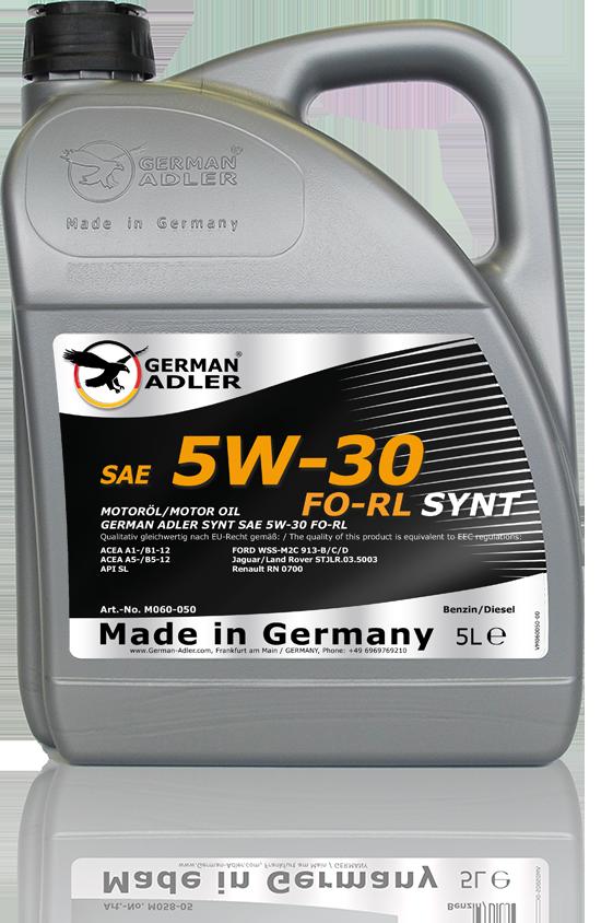dau-nhot-o-to-german-adler-sae-5w-30-sld